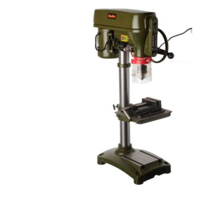 Taladro pedestal 16 mm laser