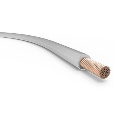 Cable unipolar 1.5 mm2 blanco 100 m