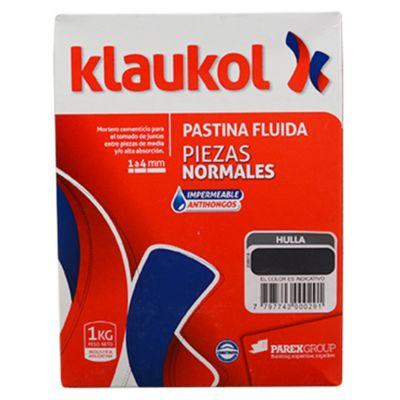 Pastina impermeable antihongo hulla 1 kg
