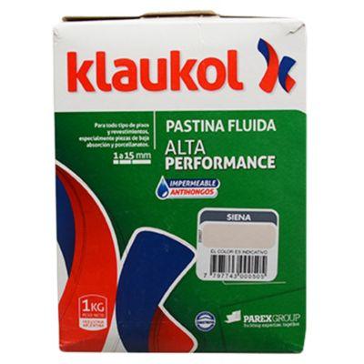 Pastina alta performance siena 1 kg