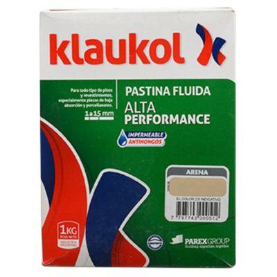 Pastina alta performance arena 1 kg