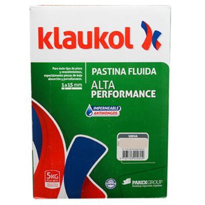 Pastina alta performance siena 5 kg