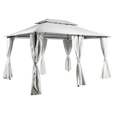 Muebles y colchones muebles de exterior p rgolas - Colchones para terraza ...