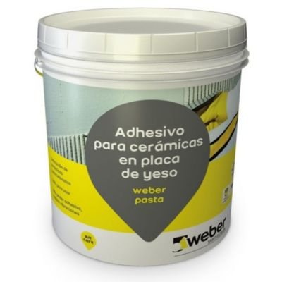 Adhesivo para placas de yeso 35 kg