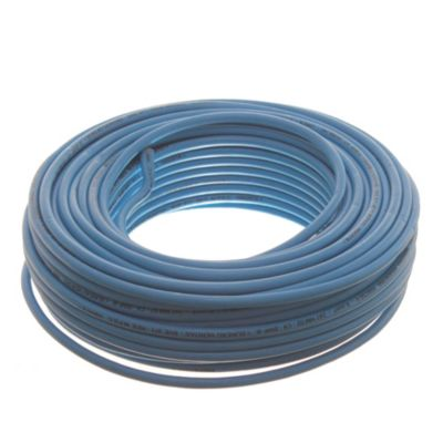 Cable unipolar 6 mm2 celeste 30 m