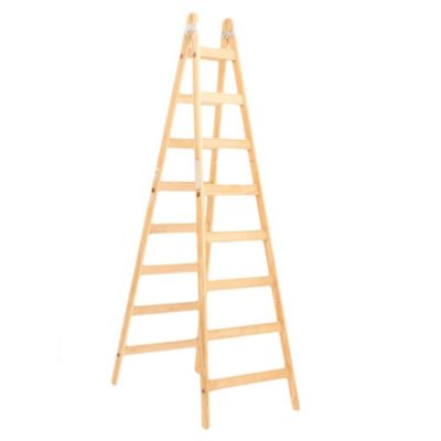 Escalera pintor 8 escalones
