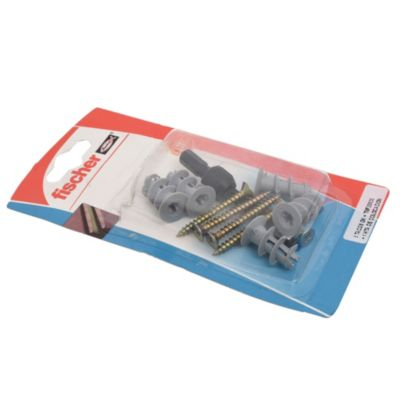 Pack fijaciones para durlock 5 pz