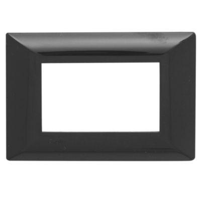 Tapa rectangular gris topo línea duna