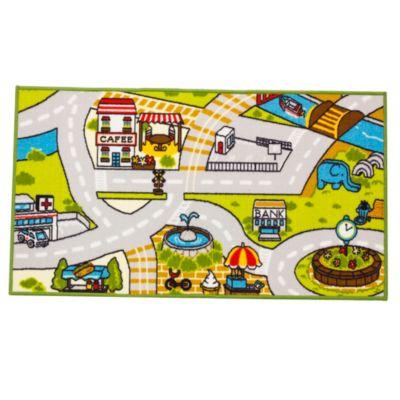 Alfombra child rug 67 x 120