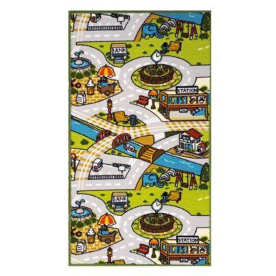 Alfombra child rug 140 x 200