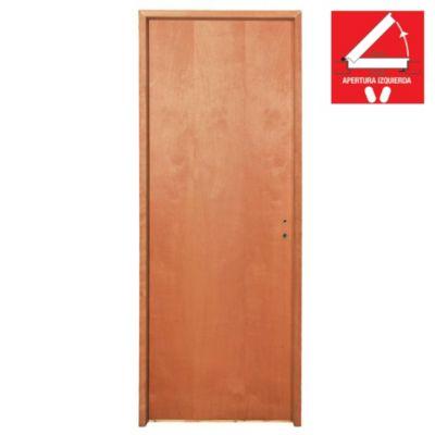 Puerta de interior cedro ancho 70 x 200 x 10 cm...