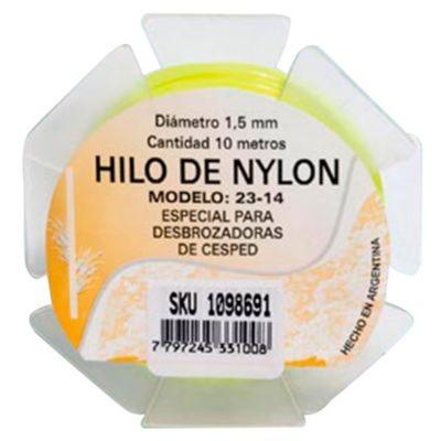 Nylon 1,5 mm x 10 m