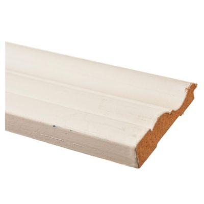 Zócalo-guarda para paneling