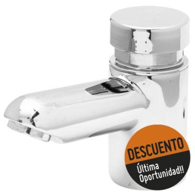 Temporizador lavatorio pressmatic lujo
