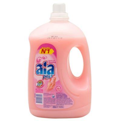 Detergente para vajilla en crema con glicerina 4 l