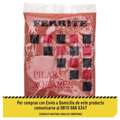 Ferrite rojo pa23 500 gr