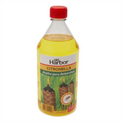 Aceite con citronella 1 l