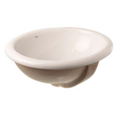 Lavamanos indalo 1 agujero blanco