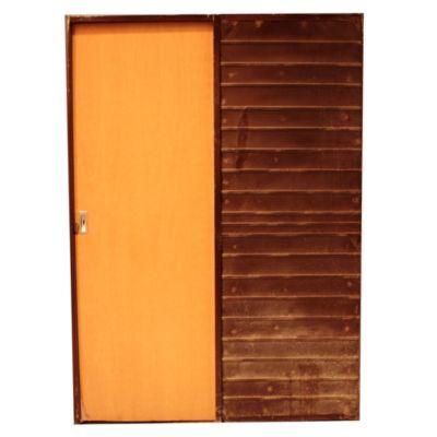 Puerta de embutir guatambú