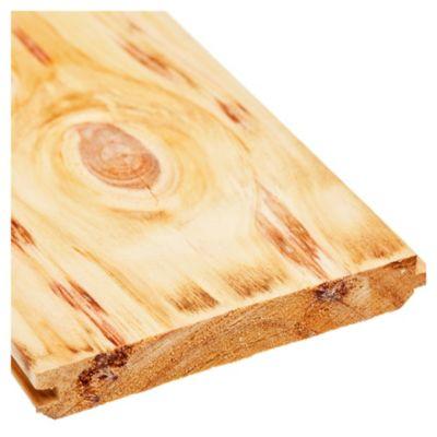 Machimbre madera de pino 1
