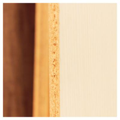 Melamina blanca 18 mm 183 x 275 cm - Sodimac.com.ar