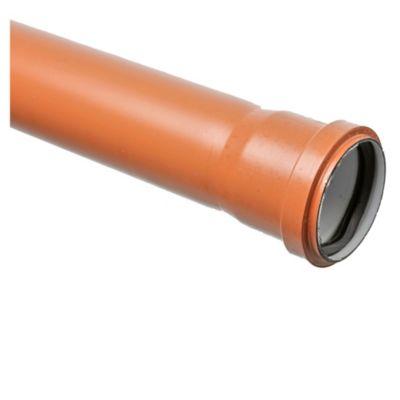 Tubo junta elástica 63 x 4 m