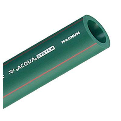 Tubo fusión magnum 50 mm