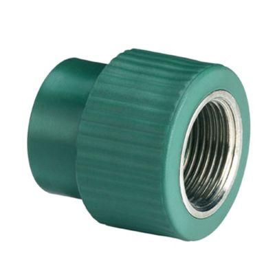 Tubo hembra fusión 32 mm x 1