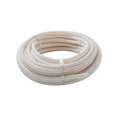 Caño corrugado flexible k32 5/8'' 25 m