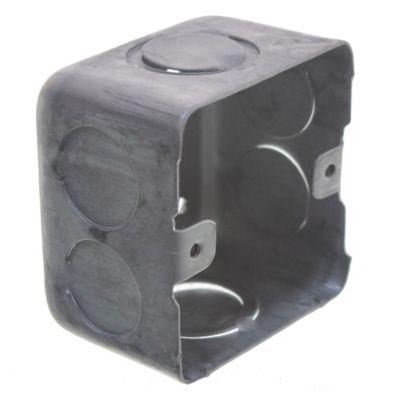 Pack de 5 u cajas de hierro mignón