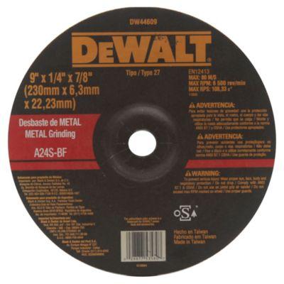 Disco desbaste metal 230 mm
