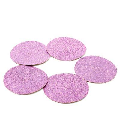 Pack 5 discos de lija gruesos 5