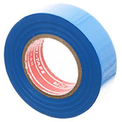 Cinta aisladora PVC azul 10 m