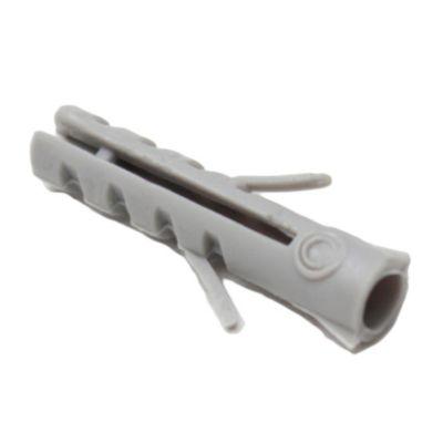 Tarugo nylon estándar n5 por 25 unidades