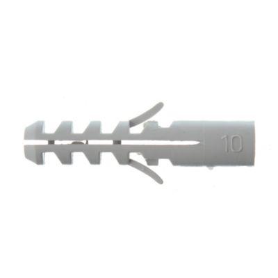 Tarugo nylon estándar n10 por 10 u