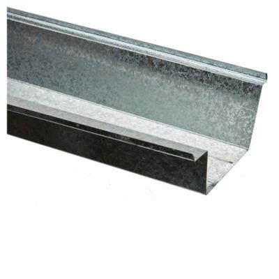 Canaleta rectangular 7 x 15 x 10 mm por 2 m