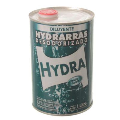 Diluyente hydrarras desodorizado 1 l