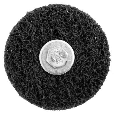 Disco 100 mm con eje universal