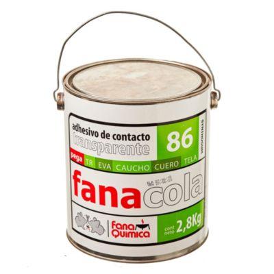Adhesivo de contacto p100 8 kg