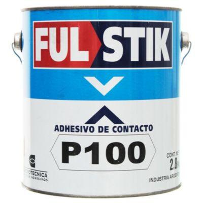Adhesivo de contacto p100 2.8 kg