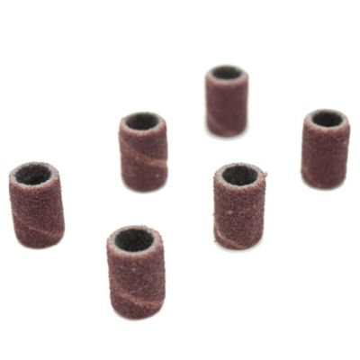 Mini bandas de lija 6.4 mm