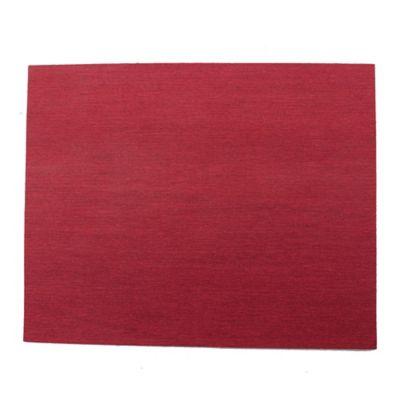 Lija para ebanistería 21 x 26 cm grano fino