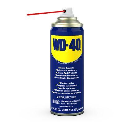 Wd-40 lubricante liquido 155g-