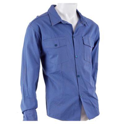 Camisa azulino billy