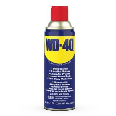 Wd-40 lubricante liquido 311 gr