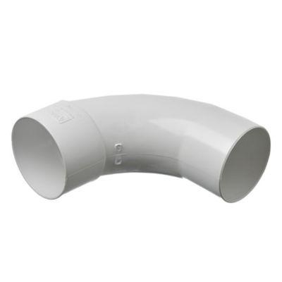 Curva PVC a 90° mh 110 mm