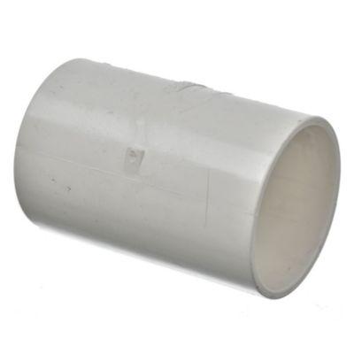 Cupla PVC 50 mm