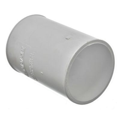 Cupla PVC 63 mm
