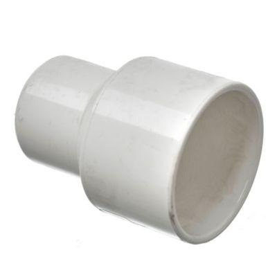 Reducción PVC 50 x 40 mm