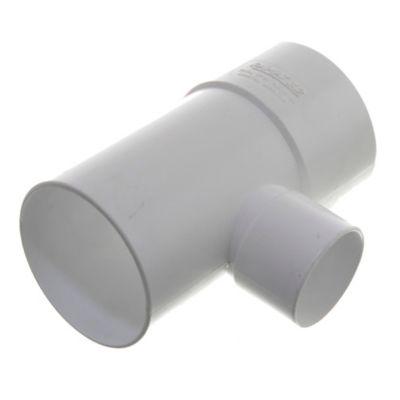 Caño cámara PVC mh 110 mm